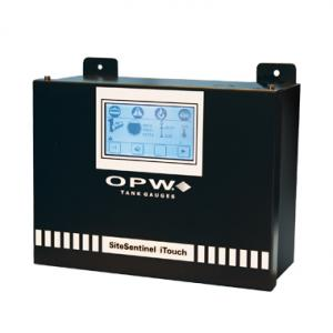 SiteSentinel® iTouch™ Console. OPW, A Dover Company